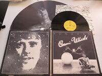 Donovan- Cosmic Wheels Dutch First Press.Vinyl/ Cover: mint(-) Poster/OIS : ex