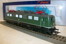 HO ROCO 52543 / Locomotora Electrica DB 150 049-5 verde  analogica.