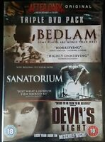 After Dark Triple Pack DVD Neuf DVD (HFR0395)