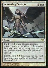 Increasing Devotion FOIL   NM   Dark Ascension   Magic MTG