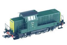 Piko 96454 SNCB NMBS diesel-Lok type/Reeks 262 vert/jaune ep3 acdigi LIMIT NEUF + OV