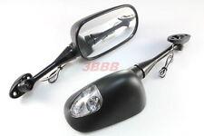 e-Mark Honda CBR600RR 03-08 / CBR1000RR 04-07 LED MIRRORS ,NOT Acrylic glass