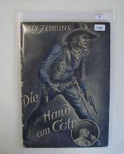 Billy Jenkins (Uta) 1. Auflage Nr. 1 (Z3)