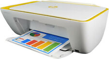 HP DeskJet 2732 Wireless All-in-One Color Inkjet Printer (Yellow)