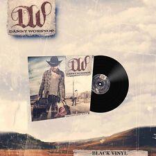 Danny Worsnop 'The Long Road Home' Black Vinyl - NEW asking alexandria