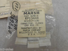 Marsh Rp13448 Connector, Closed End Housing Qty: 5
