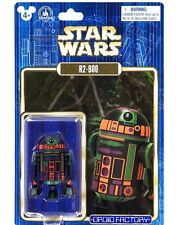NEW Disney Parks Star Wars Halloween Droid Factory R2-BOO R2-B00 Astromech Droid