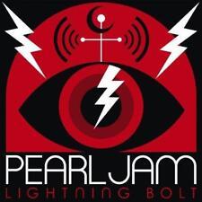 """Pearl Jam-Lightning Bolt (nuevo 12"""" Vinilo Lp)"""