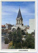 CP 92 HAUTS-DE-SEINE - Colombes - La Vieille Eglise