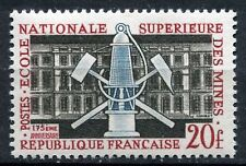 FRANCE TIMBRE NEUF N° 1197 **  ECOLE DES MINES A PARIS