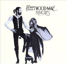 Rumours by Fleetwood Mac (CD, Jul-1987, Warner Bros.)