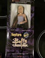 Toyfair Exclusive Btvs Buffy The Vampire Slayer