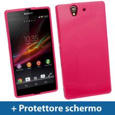 Cover e custodie rosi modello Per Sony Xperia Z per cellulari e palmari per Sony Ericsson