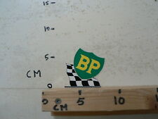 STICKER,DECAL BP LOGO FINISH FLAG AAA