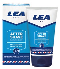 LEA Sensitive Aftershave Balm 125ml