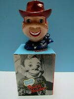 VTG. 1988 HOWDY DOODY PENCIL HOLDER by LEADWORKS, NBC INC./ KFS INC. NEW IN BOX