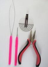 Perruques, extensions et matériel pinces pour femme