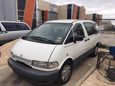 TOYOTA TARAGO TRANS/GEARBOX AUTO, 2WD, 2.4 4CYL, TCR10, 09/90-05/00 90 91 92 93