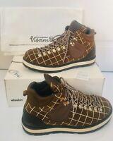 VISVIM SERRA / AFFA BOOTS  Suede Sneaker Size 9.5 WAF001  fragment