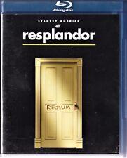 Stanley Kubrick: EL RESPLANDOR. BLU-RAY Tarifa plana envío España, 5 €