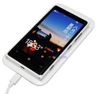 Wireless Qi Charger Pad B for Nexus 4 HTC Samsung S3/4/5 i9300 i9500 i9600 G900@
