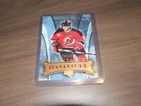 2007-08 UPPER DECK ARTIFACTS ANDY GREENE  RC #159