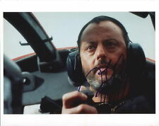 JEAN RENO.. Mission Impossible - SIGNED