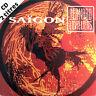 Bernard Lavilliers CD Single Saïgon - France (VG/EX)