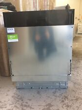 Zanussi ZDT22004FA A+ Integrated Dishwasher 60cm 13 Place UK DELIVERY #410407