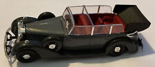 Rio 1937 Mercedes-Benz Cabriolet 1/43 Scale Die-Cast Car - Made In Italy
