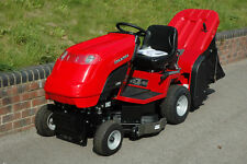 Countax Ride-On Lawn Mowers