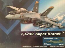 "Hobby Master 1:72 HA5106 F/A-18F Super Hornet ""CAG"""