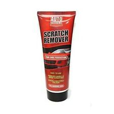 Scratch Remover Marks Remove Polish Vax Paste Body Car Motorcycle Van Machine