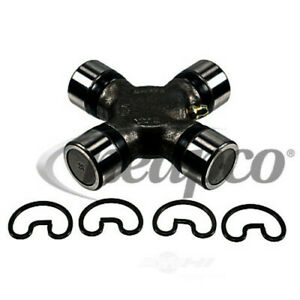 Universal Joint-Silver Neapco 2-0054HD