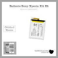 Batterie original SONY pour XPERIA XA /E5 Modele-LS1618ERPC NEUVE