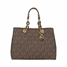 Michael Kors Cynthia Satchel Bags   Handbags for Women   eBay d5aaa271c4