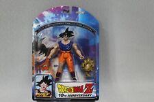 Dragon Ball Z 2005 Goku 10th Anniversary Collector Edition