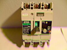 Fuji circuit breaker earth leakage switch EG203C-225A