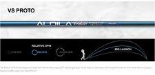 Aldila VS Proto 60 Stiff Flex .350 Tip 63g Wood Golf Shaft