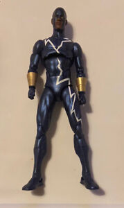 """DC Direct Collectibles DC Icons - Static Shock #17 6"""" Loose Figure"""