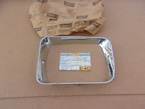 New Genuine Mopar 1992 1993 Dodge Ram Truck Ramcharger Right Headlight Bezel