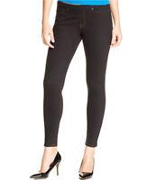 Hue Women's Original Denim Leggings, Black, XS