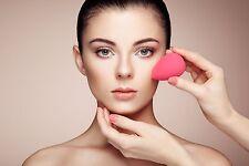 PINKZIO flawless foundation sponge  makeup blender--baby pink, Latex Free  2 pks