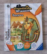 tiptoi® Buch   Expedition Wissen Ägypten   Ravensburger