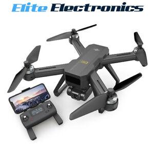MJX B20 Bugs 20 4K 5G FPV HD EIS Camera GPS Brushless RC Drone