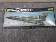 Maquette vintage Heller - Gloster Javelin T.3 au 1/72