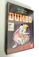WALT DISNEY DUMBO DVD OLOGRAMMA TONDO