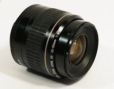 Canon zoom lens EF 4-5,6/35-80, buon zustd. vetro TOP!