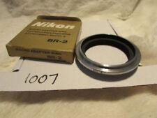 Lens Reversing Adapters