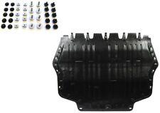 SKODA SUPERB II Under Engine Cover Undertray Protector Shield Belly Pan Diesel